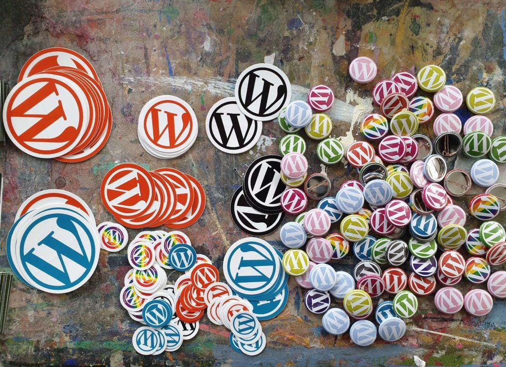 WordCamp Glasgow 2020