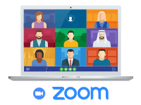 Just Click Here Video Conferencing Image