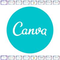 Canva keyboard shortcuts presenting