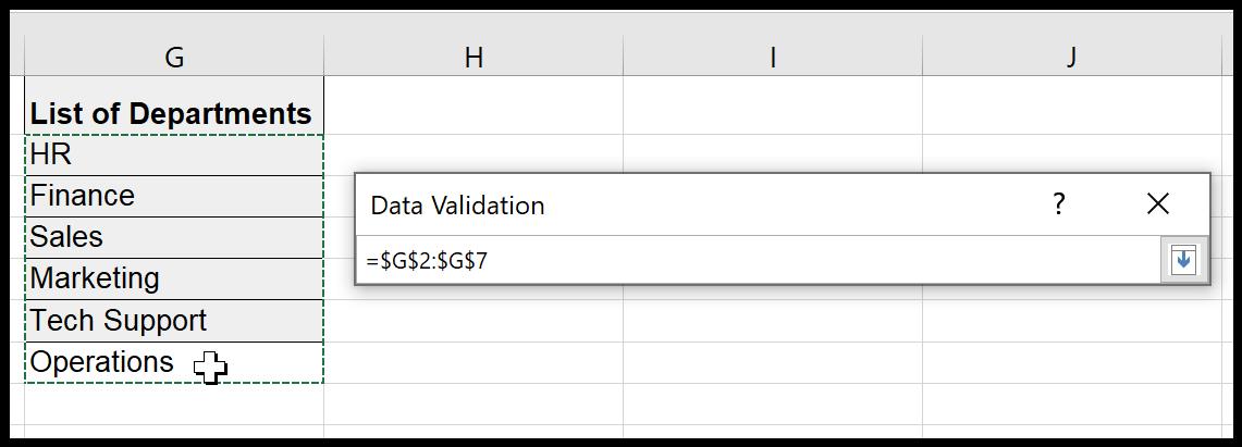 Select new data
